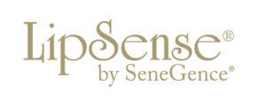 LipSense logo